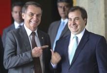 Photo of #Urgente: MPF abre inquérito contra o presidente Bolsonaro e contra o deputado Rodrigo Maia