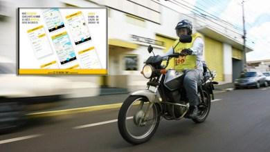 Photo of Chapada Diamantina terá aplicativo semelhante ao Uber entre agosto e setembro de 2019