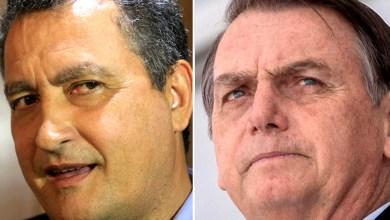 Photo of #Bahia: Rui Costa revela convite a Bolsonaro para inauguração de aeroporto em Vitória da Conquista