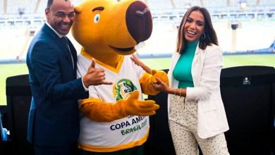 Photo of Final da Copa América entre Brasil e Peru terá show de Anitta e presença de Bolsonaro