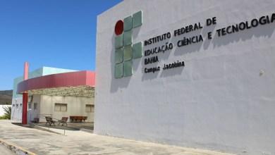Photo of #Chapada: Ifba de Jacobina está com inscrições abertas para curso de desenvolvimento de apps para dispositivos móveis Android
