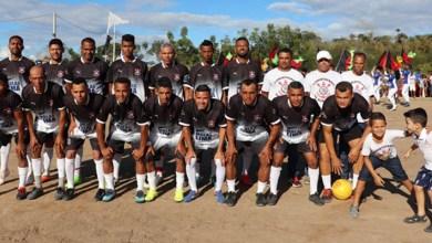 Photo of Chapada: Título da Copa do Abacaxi fica com o Corinthians após empate com Paulista em Itaberaba