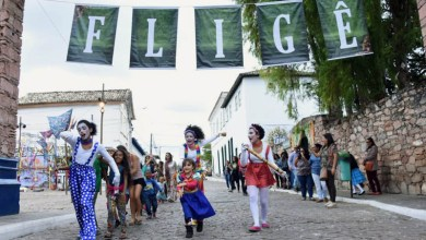 Photo of Chapada: Mucugê deve receber dois mil turistas durante feira literária; ocupação hoteleira será de 100%