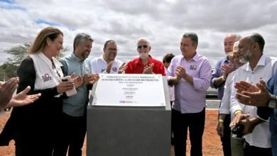 Photo of Rui vai a Presidente Dutra para inaugurar obra; viaturas e unidade móvel de saúde serão entregues para a região de Irecê