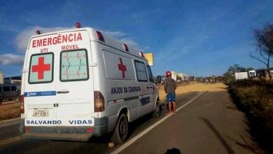 Photo of Chapada: Brigadistas voluntários 'Anjos da Chapada' realizam vaquinha para comprar ferramenta para salvamentos