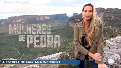 Photo of #Vídeo: Matéria sobre as mulheres que trabalham em pedreira na Chapada Diamantina eleva audiência da Record