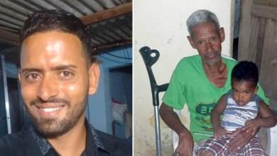Photo of Chapada: Família de rapaz que procurava pai em Andaraí entra em contato e marca reencontro