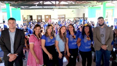 Photo of Chapada: Delegado ministra palestra sobre abuso sexual em escola do município de Novo Horizonte