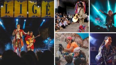 Photo of Chapada: Quarta edição da Feira Literária de Mucugê reafirma o poder da literatura e da poesia; confira fotos