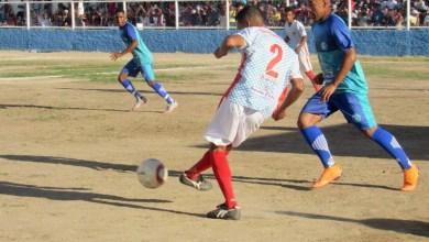 Photo of Nova Redenção enfrenta Itaberaba em rodada válida pela Copa Chapada Forte neste domingo