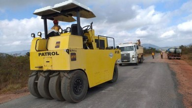 Photo of Governo inicia recuperação de mais de 600 quilômetros em rodovias que cruzam a Chapada Diamantina