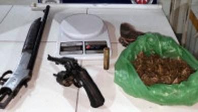 Photo of #Bahia: Operação policial no município de Ipirá deixa um morto e apreende armas e drogas