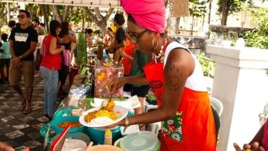 Photo of Oficina de culinária e apresentação de The Voice Kids LIA abrem festejos da primavera durante Feira Vegana