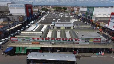 Photo of #Polêmica: MP pede realocação do 'Feiraguay' e lojas podem ser transferidas para Shopping Popular