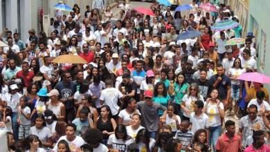 Photo of Chapada: Festa Evangélica de Nova Redenção bate recorde de público e contagia população com três dias de atividades