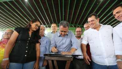 Photo of Chapada: Sistema de água de R$6,6 milhões vai beneficiar mais de 1,5 mil moradores de Ituaçu