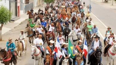 Photo of Chapada: Festa dos Vaqueiros de Itaberaba atrai vaqueirama para a região no dia 20 outubro