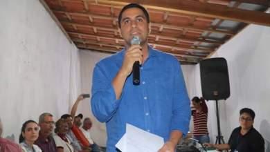 Photo of Chapada: Prefeito de Itaberaba entrega unidade de saúde em zona rural na 'Quinta do Bem'