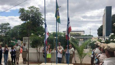 Photo of Chapada: Comando de Policiamento da Região recebe visita técnica da Academia de Polícia Militar em Itaberaba