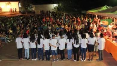Photo of Chapada: Conclusão de projetos de educação e cultura envolve estudantes e professores em Nova Redenção