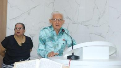 Photo of Chapada: Lançamento de edição de livro 'Pedra que Brilha' faz sucesso em Itaberaba