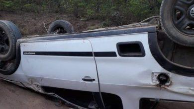 Photo of Chapada: Grave acidente deixa uma pessoa morta na região entre Piritiba e Miguel Calmon