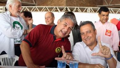 """Photo of """"Preconceito dos sulistas em relação ao Nordeste se reflete dentro do PT"""", diz Rosemberg após críticas da direção nacional a Rui"""
