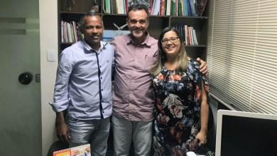 Photo of Chapada: Membros do novo grupo político de Boa Vista do Tupim buscam ações para o município