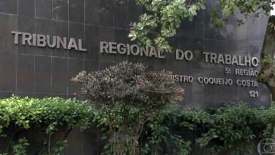 Photo of #Bahia: Juiz e cinco desembargadores são afastados por suspeita de venda de decisões judiciais e tráfico de influência