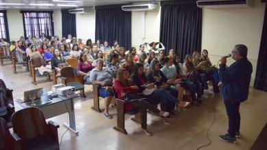 Photo of Chapada: MP na região de Jacobina capacita mais de mil professores sobre educação ambiental