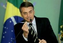Photo of #Brasil: Presidente Bolsonaro veta uso de R$8,6 bilhões no combate ao coronavírus no país