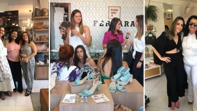 Photo of Chapada: Lançamento de coleções Primavera/Verão agita mercado da moda itaberabense