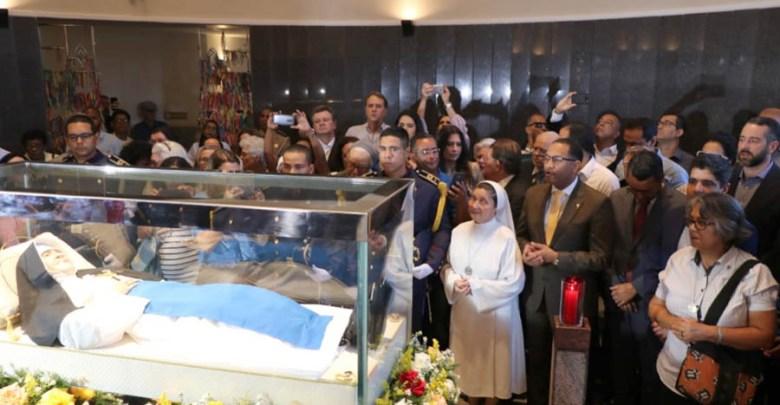 Photo of Túmulo de Irmã Dulce ficará aberto à visitação; santa baiana será canonizada no dia 13 de outubro
