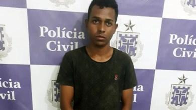 Photo of Chapada: Traficante é preso em flagrante com maconha e crack no município de Jacobina