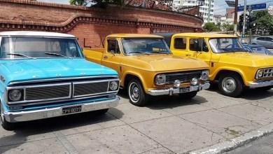 Photo of Chapada: Rio de Contas recebe seu primeiro encontro de carros antigos em novembro