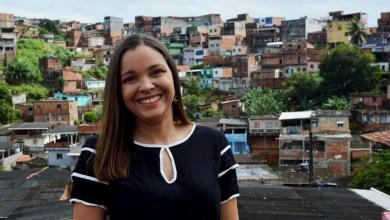 Photo of Estudante baiana está entre as brasileiras selecionadas para participar da maior conferência de jovens do mundo em Londres