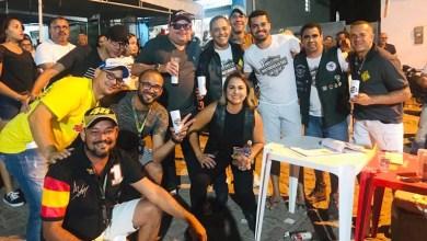 Photo of Chapada: Motociclistas participam de shows e conhecem mais sobre a região de Itaetê durante evento