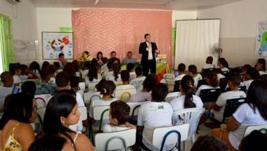 Photo of Chapada: Jacobina amplia debates sobre preservação de rios durante palestra do projeto 'EcoKids' para estudantes