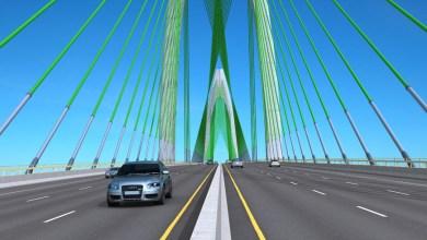 Photo of #Bahia: Consórcio chinês está habilitado para construção da ponte Salvador-Itaparica