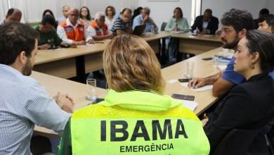 Photo of #Bahia: Governo estadual cria grupo para discutir ações para conter óleo no litoral baiano