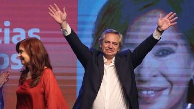 Photo of #Mundo: Alberto Fernández e Cristina Kirchner vencem eleições na Argentina e assumem governo em dezembro