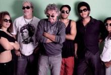 Photo of Chapada: Banda de rock grava videoclipe durante festa realizada no município de Lençóis