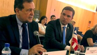 Photo of Secretário do Planejamento do governo Rui Costa discute novo pacto federativo em Brasília