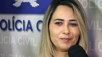 Photo of Maior traficante da Bahia, 'Dona Maria' nega acusações, diz estar grávida e anuncia livro da sua vida