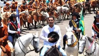 Photo of Chapada: Festa dos Vaqueiros de Itaberaba reúne mais de 2 mil pessoas e é considerada a maior da história