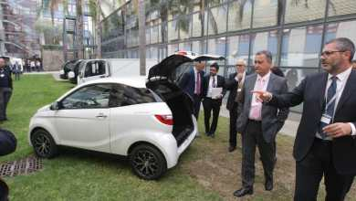 Photo of Em Roma, Rui Costa discute investimentos para a Bahia com quatro empresas italianas