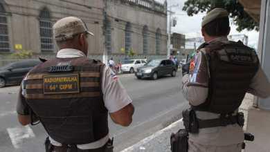 Photo of #Bahia: Policiamento é reforçado em Feira de Santana para garantir segurança da população