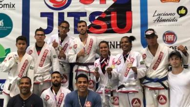 Photo of Chapada: Equipe de jiu-jitsu de Utinga participa de campeonato estadual em Alagoinhas