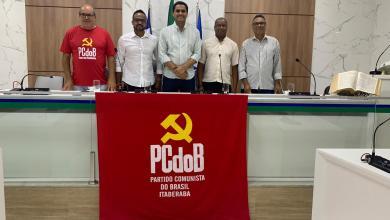 Photo of Chapada: PCdoB de Itaberaba empossa novos dirigentes e mira eleições de 2020