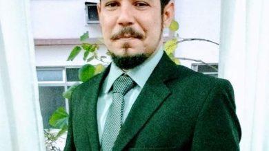 Photo of Chapada: Poeta que criou sarau em Lençóis recebe título de conde espanhol